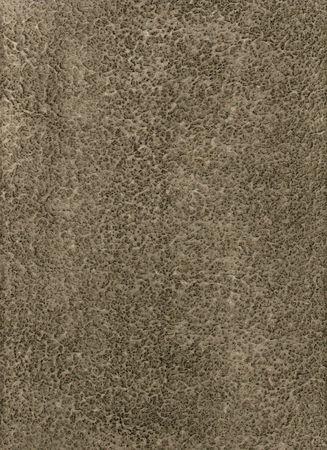 faux: Gray Faux stucco  sponged tessuto carta