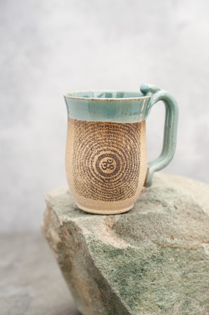 cup: The Endless Cup Of OM