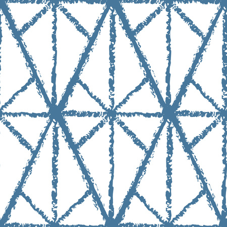 rhombic: Rhombic seamless geometrical pattern.  Illustration