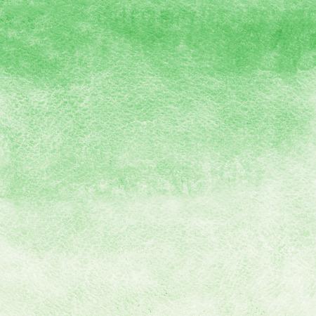 pastel colors: La luz de fondo de acuarela verde. Suave, en colores pastel relleno de degradado acuarela verde. Eco, la naturaleza de fondo.