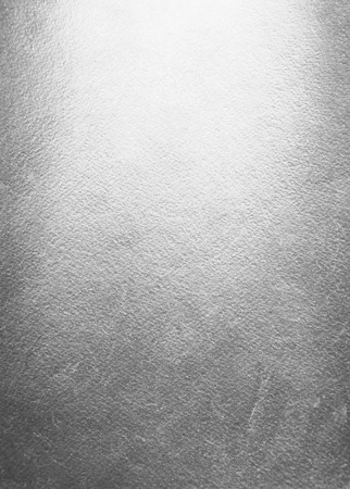 metal textures: Silver or iron background. Rough metal texture. Silver or steel paper template for your design. Silver foil monochrome background. Industrial texture.