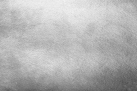 銀や鉄の背景。金属の質感をラフします。シルバー製デザインの紙テンプレート。シルバー箔モノクロ背景。工業用のテクスチャです。