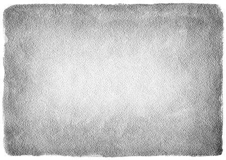 rounded edges: Silver or iron background. Rough metal texture with uneven edges and rounded corners. Stock Photo