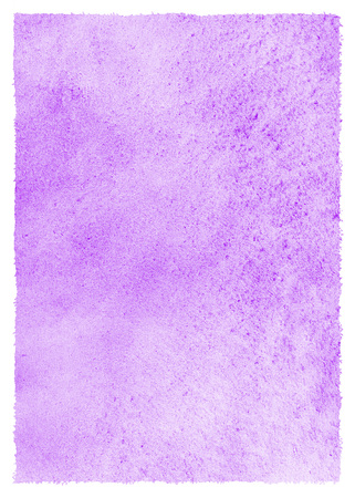 purple abstract background: Lilac, lavender watercolor stains Easter background with rough uneven edges. Light pastel colors. Soft violet, purple. Watercolour template for card, poster, banner design. Colourful texture.
