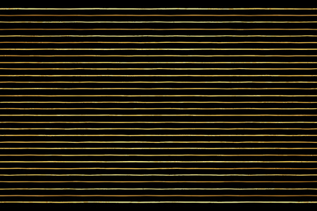 Gold vector stripes or pinstripes luxury background