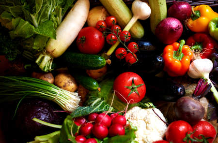 favorable: wholesome vegetables filled with vitamins and trace elements for all of the human body,all the vegetables grown on the farm in an environmentally favorable conditions, far from the big cities