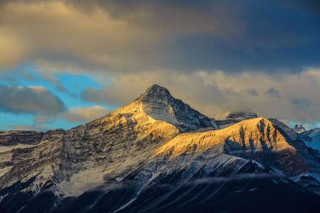 canadian rockies: Canadian Rockies Mountains