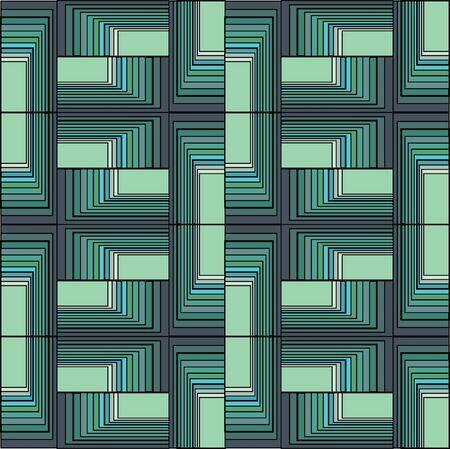 arte optico: Resumen de fondo sin fisuras.