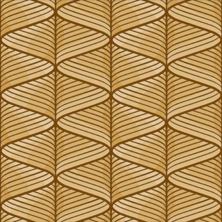 Lisbon ceramic tiles. Vector
