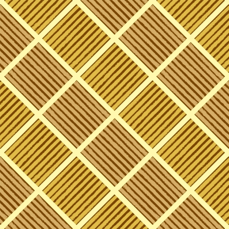 Seamless background pattern with stripes Vector