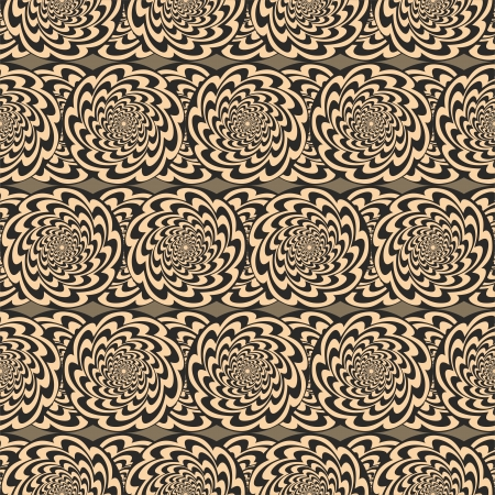 antique jewelry: Seamless chinese vector pattern