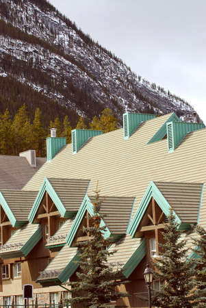 Luxury lodge accomodation in Canadian Rocky mountains