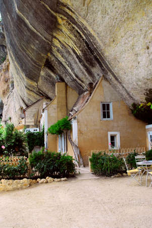 palaeolithic: Museum of Prehistory near Les Eyzies, Dordogne, France.