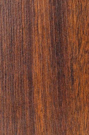 Close up of prefinished hardwood flooring sample