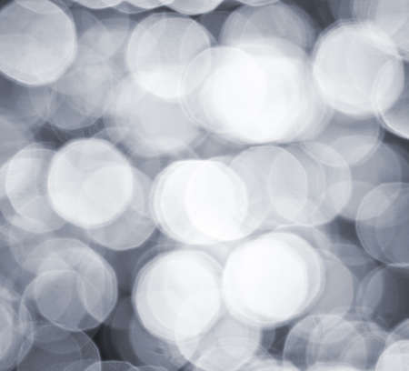out of focus: Abstract defocused bokeh background of light and shadows