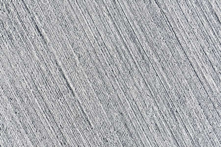 brushed: Background of concrete with textured brushed finish