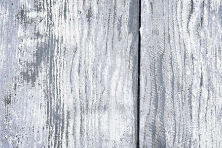 Textured background of distressed rustic wood with peeling blue and white paint Stock Photo - 16784840