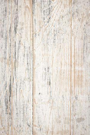 Achtergrond van in moeilijkheden verkerende oude geschilderde houten textuur Stockfoto