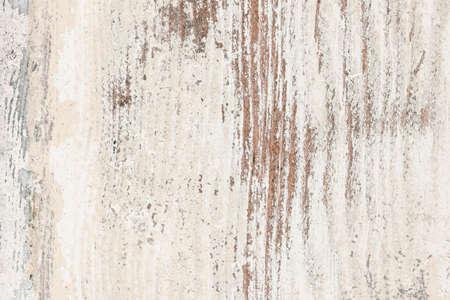 古い木製の壁と剥離ペイントの背景