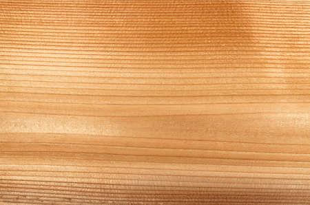 Macro closeup of natural red cedar wood plank woodgrain texture Banque d'images