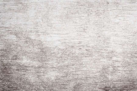 Gray wooden background of weathered distressed rustic wood with faded white paint showing woodgrain texture Фото со стока - 30610159
