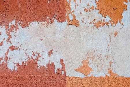 Abstrait ArrirePlan De LAncien Mur De Pltre Peint  La Peinture