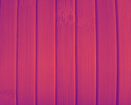 creative bright pink wood texture background