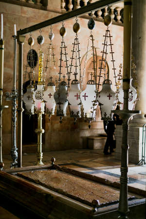 church of the holy sepulchre: Israel, Church of the Holy Sepulchre