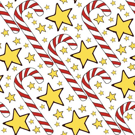 Colorful vector caramel cane pattern on background. Spiral collection. Vector isolated spiral icon. Geometric striped graphic background. Christmas holiday. Sweet cream.