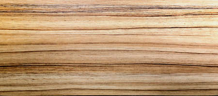 Wood texture. Wood texture for design and decoration. The color is orange-beige with a thin brown stripe. Fine texture, pattern. Natural wood background