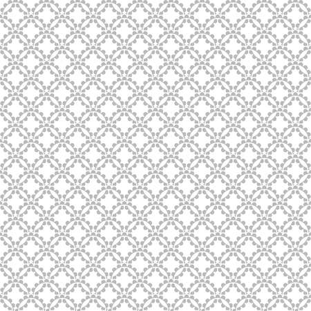 Abstract pattern. Seamless vector background.