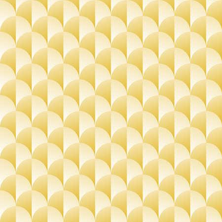 Gold texture. Seamless vector pattern.