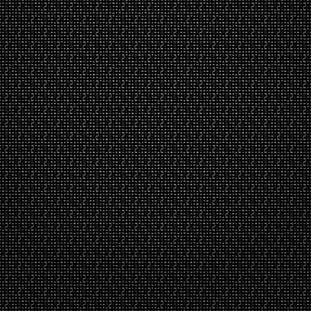 Abstract black textured background. Seamless pattern.