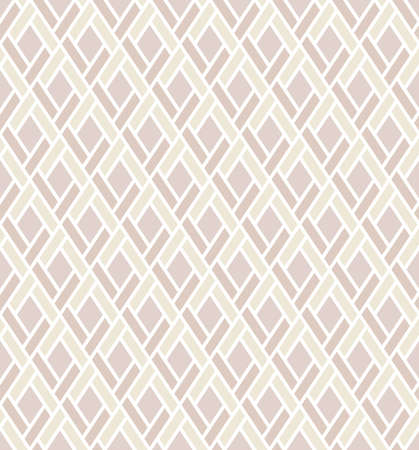 Abstract geometric pattern with squares, lines. A seamless background.