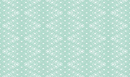 Abstract geometric pattern. Seamless background. White and blue halftone. Graphic modern pattern. Simple lattice graphic design 版權商用圖片