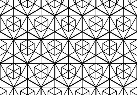 El patrón geométrico con líneas. Fondo transparente. Textura blanca y negra. Patrón gráfico moderno. Diseño gráfico de celosía simple