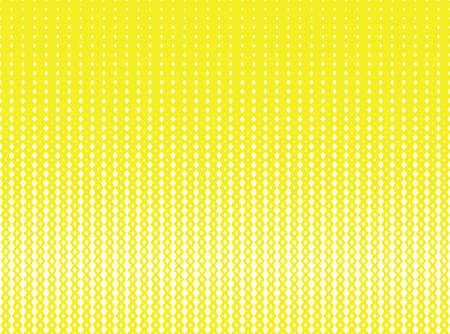 Abstract geometric pattern. Modern vector background. White and yellow ornament. Graphic modern pattern. Simple lattice graphic design 向量圖像