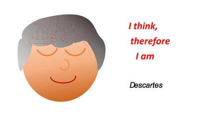 conscience: i think