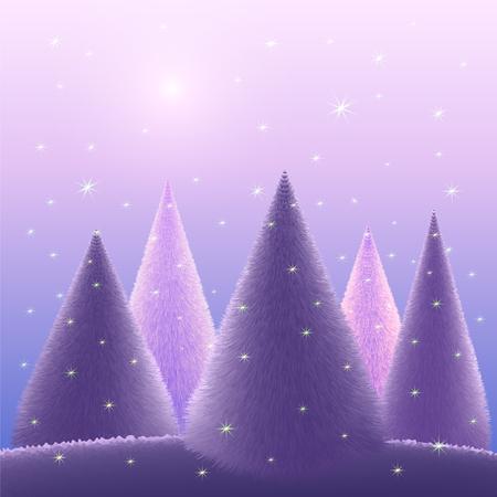 christmas greeting: Greeting  background Merry Christmas Illustration