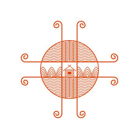 logo ethno