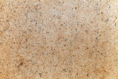 Background old plywood surface wood with spots
