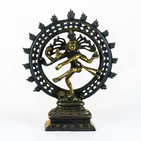 Shiva Dancing Nataraja photo
