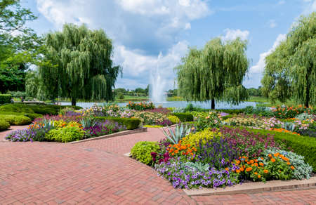 Chicago Botanical Gardens: Chicago Botanic Garden