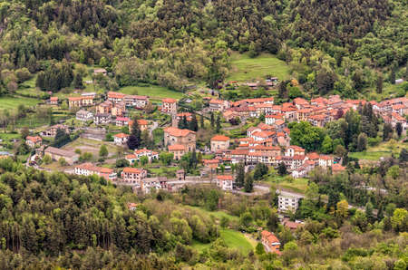 Rasa, fraction of the municipality of Varese in Lombardy, Italy