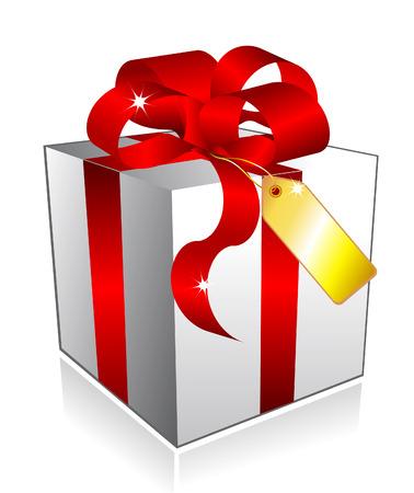 Gift Stock Vector - 7688384