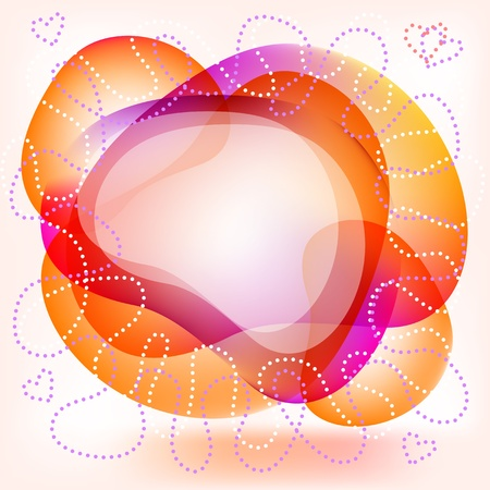 Abstract background Stock Vector - 12491473