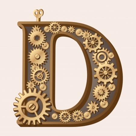 ingenieurs: Mechanische alfabet