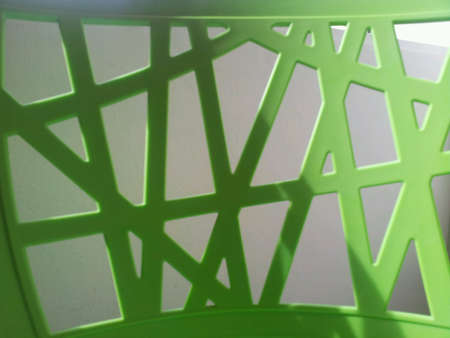 irregular shapes: formas irregulares. Foto de archivo