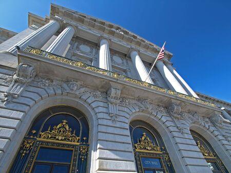 San Francisco City Hall photo