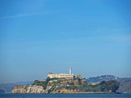 샌프란시스코: Alcatraz Island of San Francisco